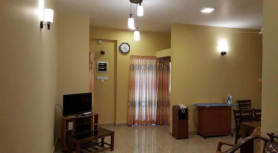 Wellawatte Apartment
